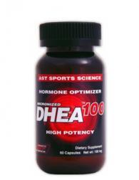 AST DHEA 100 мг. 60 капсули