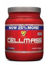 CellMass 1.41 lbs AVPT + 25% Free