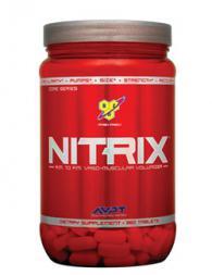 BSN Nitrix AVPT 360 капсули