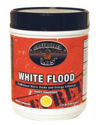 Controlled Labs White Flood - 610 гр.