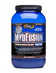 Gaspari Nutrition Myofusion 2lb