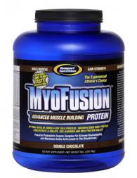 Gaspari Nutrition Myofusion 5lb