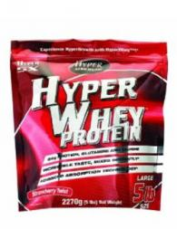 Hyper Strength Whey Protein 5 lb Fast