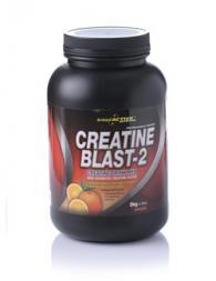 Creatine blast 2 /Портокал 2кг./