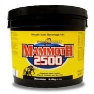 Interactive Nutrition Mammoth 2500 Gainer 4.4 кг.