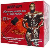 MuscleMeds Carnivore liquid shots 50 gr protein