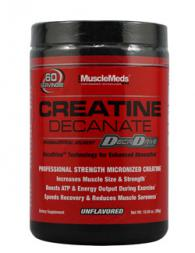 MuscleMeds Creatine Decanate 10.58 oz