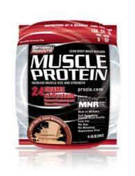 Optimal Result Muscle protein 2kg /Пакет/