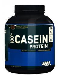 Optimum Nutrition 100% Casein protein 4.4 lb