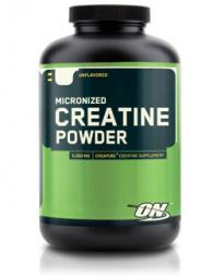 Optimum Nutrition Creatine Powder 600гр.