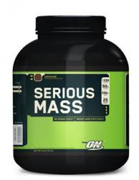 Optimum Nutrition Serious Mass 6 lb
