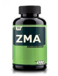 Optimum Nutrition ZMA - 180 капсули