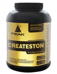 Peak Createston Proffessional 2700гр.