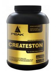 Peak Createston 2595гр.
