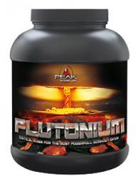 Peak Plutonium 1000гр.