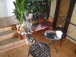 Столове и маса ковано желязо евтини