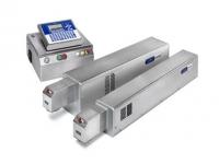 Лазер за безконтактно кодиране на опаковки