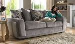 луксозен диван по поръчка 1211-2723