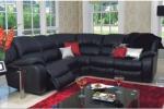 луксозен ъглов диван по поръчка 1307-2723