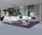 луксозен диван по поръчка 1325-2723