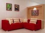 луксозен ъглов диван по поръчка 1352-2723