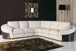 луксозен ъглов диван по поръчка 1392-2723