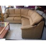 луксозен ъглов диван по поръчка 1472-2723