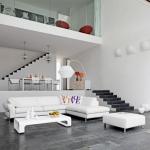 луксозен ъглов диван по поръчка 1530-2723
