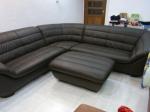 луксозен ъглов диван по поръчка 1574-2723