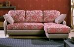 диван ъглов 2055-2723