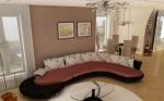 луксозен диван по поръчка 2194-2723