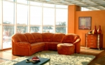 луксозен диван по поръчка 2630-2723