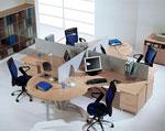 свртли офис мебели по поръчка