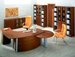 Поръчкови офис мебели