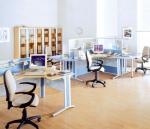 офис композиция по поръчка 17515-2733