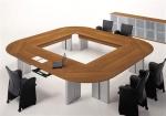 заседателна маса квадрат