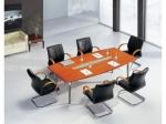 правоъгълна заседателна маса за 6 човека
