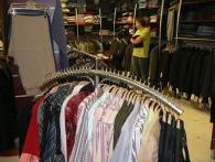 Мебели за обзавеждане магазини за дрехи