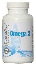 Omega 3 (100 гел капсули)