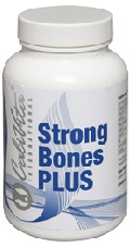 Strong Bones Plus (100 капсули)