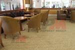 Богатство от изпълнения на маса и стол от естествен ратан по поръчка