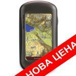 GPS  Oregon® 550t