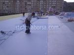 хидроизолация на плоски покриви по поръчка