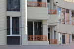 сайдинг облицовки за жилищни кооперации по поръчка