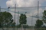 оградни защитни мрежи за спортно игрище