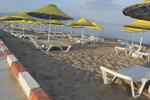 качествени плетени чадъри за плаж
