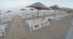 уникални плетени чадъри за плаж