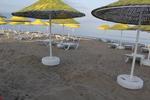 ръчна изработка плетени чадъри за хотели