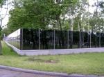 Изработка на огради от стъкло по поръчка