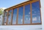 Индивидуални решения за сгъваеми стъклени системи